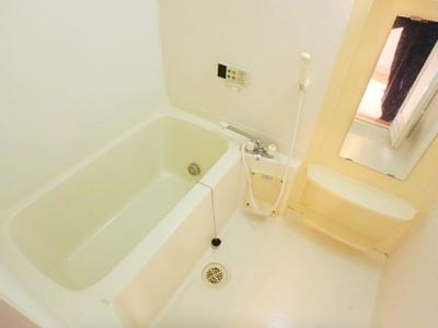 【浴室】ブローテ曳馬
