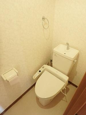 【トイレ】ブローテ曳馬