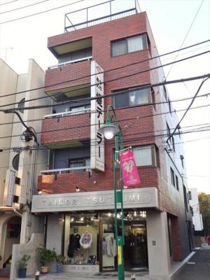 東急東横線「上野毛」駅徒歩2分!