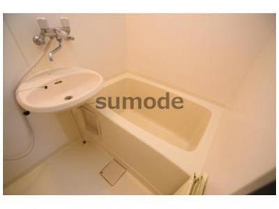 【浴室】芥川マンション