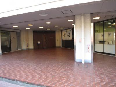 【エントランス】桜台駅6分 飲食店居抜き店舗