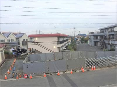 【展望】ベルフラワーマンション