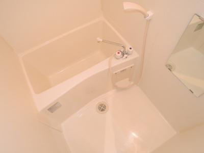 【浴室】ラフィネ弓削