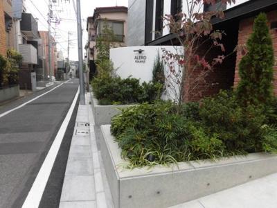 【周辺】アレーロ高円寺