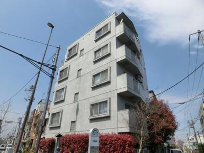 【外観】上板橋橋山ビル