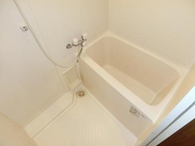 【浴室】上板橋橋山ビル