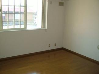 洋室です。ユキパレス