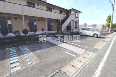 【駐車場】サンライフ・アイ