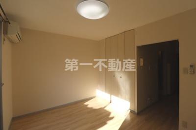 【浴室】サンライフ・アイ