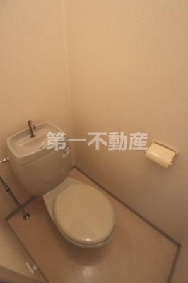 【トイレ】サンライフ・アイ