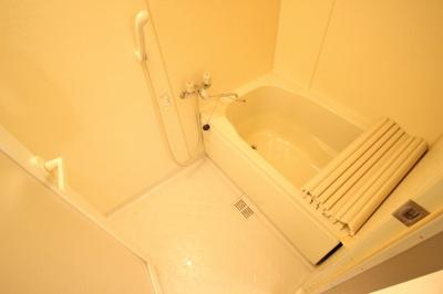 【浴室】セブンハイツ