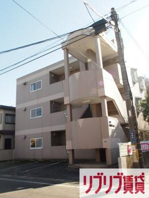 【外観】ニュー今井堂マンション