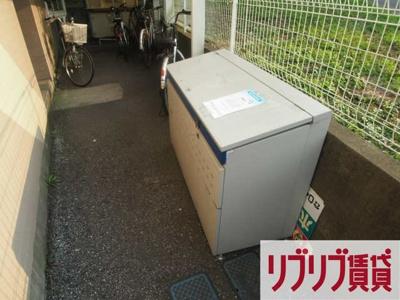 【その他共用部分】ニュー今井堂マンション