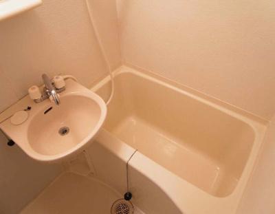 【浴室】鎌倉材木座