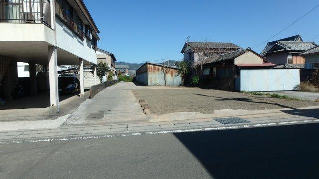 【外観】土佐山田町西本町3