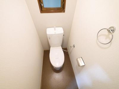 【トイレ】今在家ハイツ