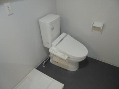 【トイレ】スタートリビングS