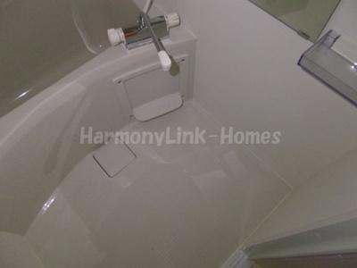 ファーストハウス上池袋の浴室②☆