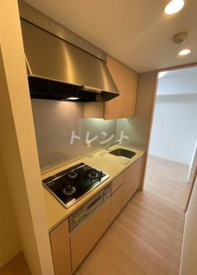 【玄関】クオリア千代田御茶ノ水