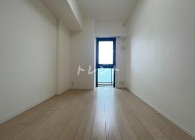 【居間・リビング】クオリア千代田御茶ノ水