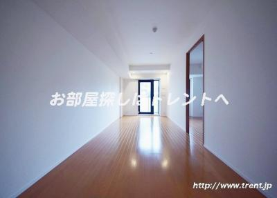 【洋室】クオリア千代田御茶ノ水
