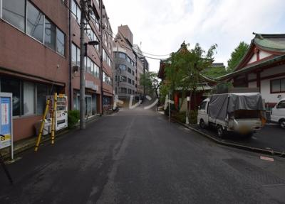 【外観】クオリア千代田御茶ノ水