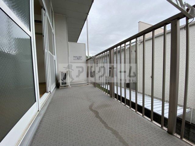 レオパレスrecreo(柏原市法善寺) 室内洗濯機置場