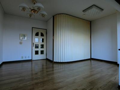 【内装】ライオンズマンション中央通