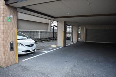 【駐車場】パトラK