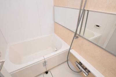 【浴室】ディオスカーボ難波