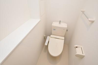 【トイレ】ディオスカーボ難波