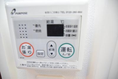 【設備】Luxe難波西Ⅰ