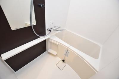 【浴室】エスリード梅田グレイス
