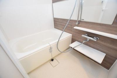 【浴室】サンクレスト