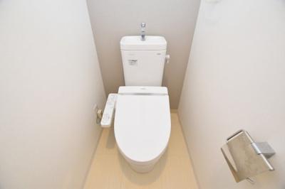 【トイレ】サンクレスト