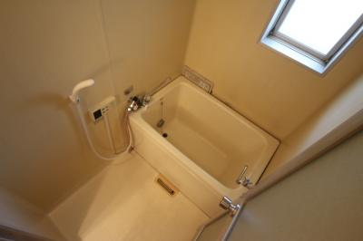 【浴室】メゾンクレール曽和
