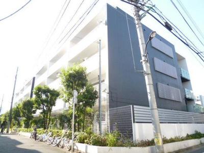 【外観】レジディア北新宿