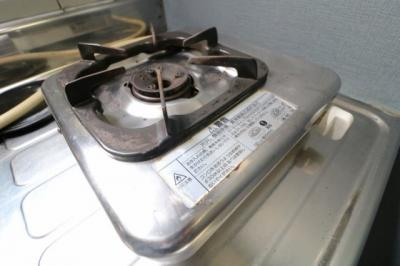 【キッチン】フォーラム1