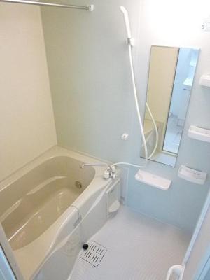 【浴室】レイクりきⅠ