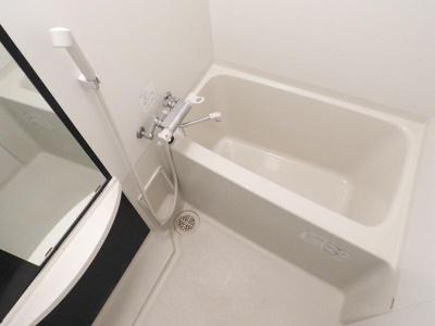 【浴室】クレビオス梅田北