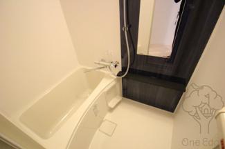 【浴室】エスリード福島レジデンス