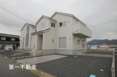 【駐車場】西脇市和田町第2