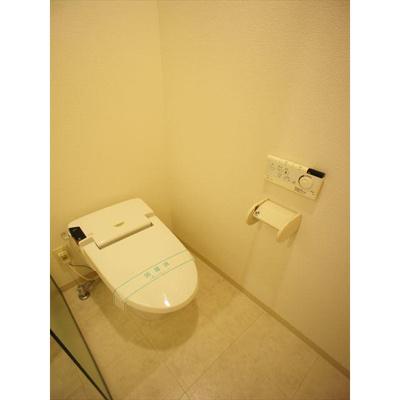 Casa.avirioのトイレ