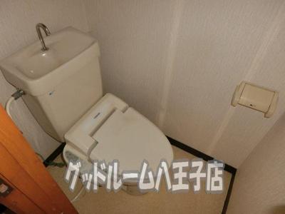 第二ヤマネハイムの写真 お部屋探しはグッドルームへ