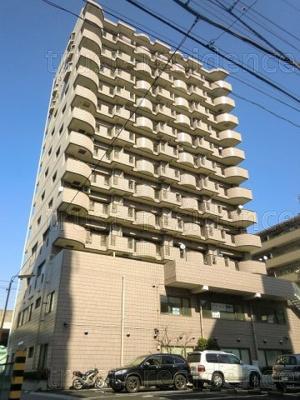 【外観】ルミリオ錦糸町