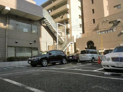 【駐車場】ルミリオ錦糸町