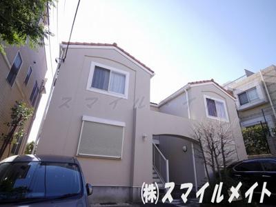三井ホームの2X4施行・安心の建物です。