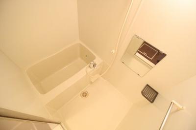 【浴室】ラ・フォーレ名倉
