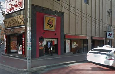 【外観】かき徳・玉澤ビル