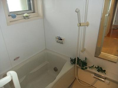 【浴室】イビザ御影